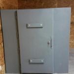 Safe Room Bridgeport