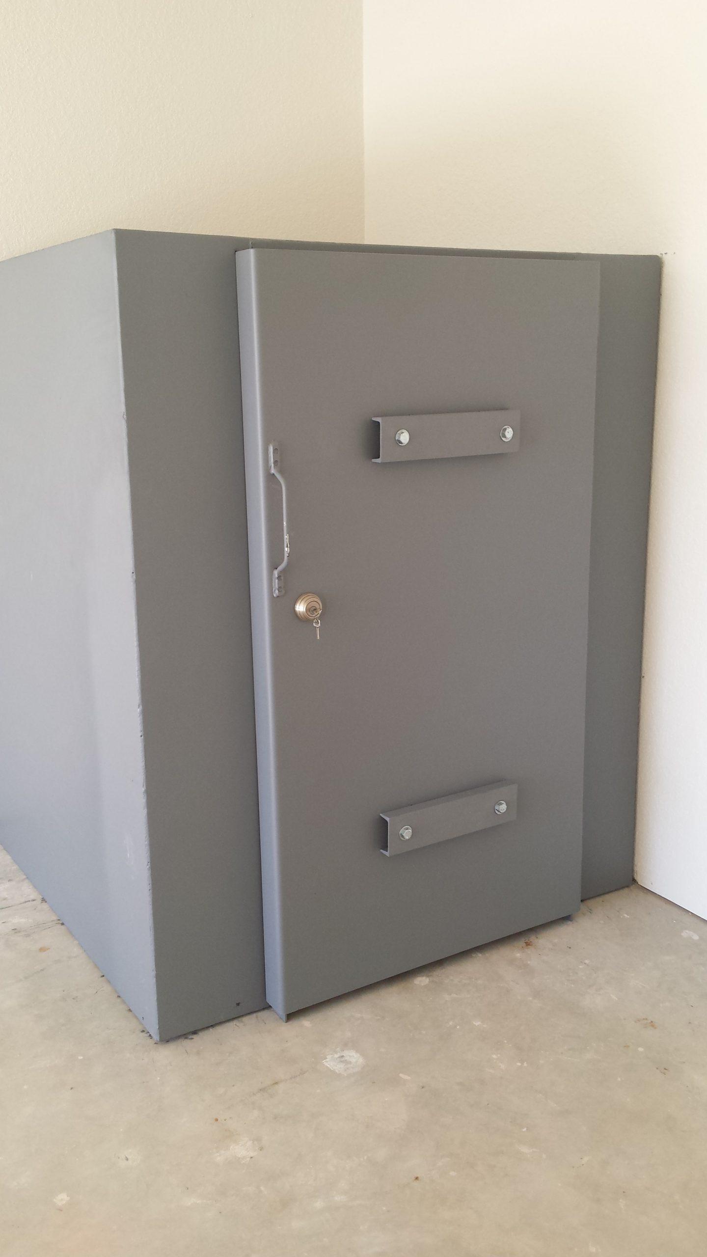 safe room