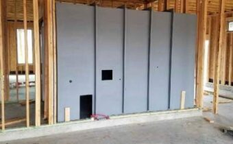 storm shelter installation